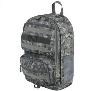 7a260a9dae48 EAST WEST USA ACU Tactical Military Backpack